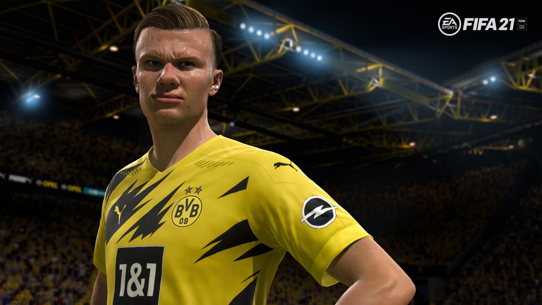 FIFA 21 News 1