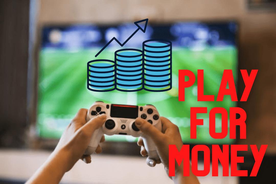 FIFA for Money
