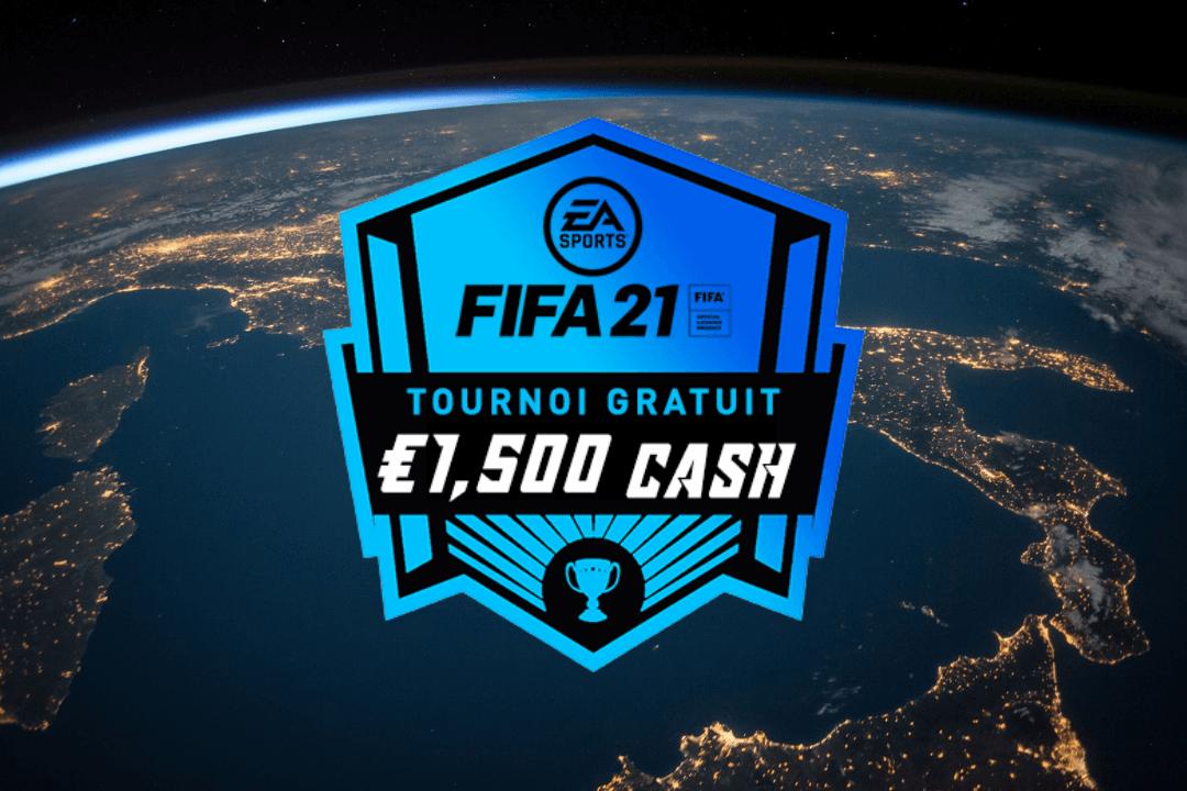 New FIFA 21 Tournament